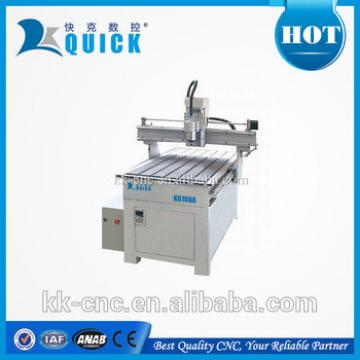 2016 New high quality Small 6100 CNC Router Machine from manufacture
