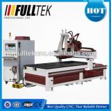 cnc cutting and wood porous making machine K5