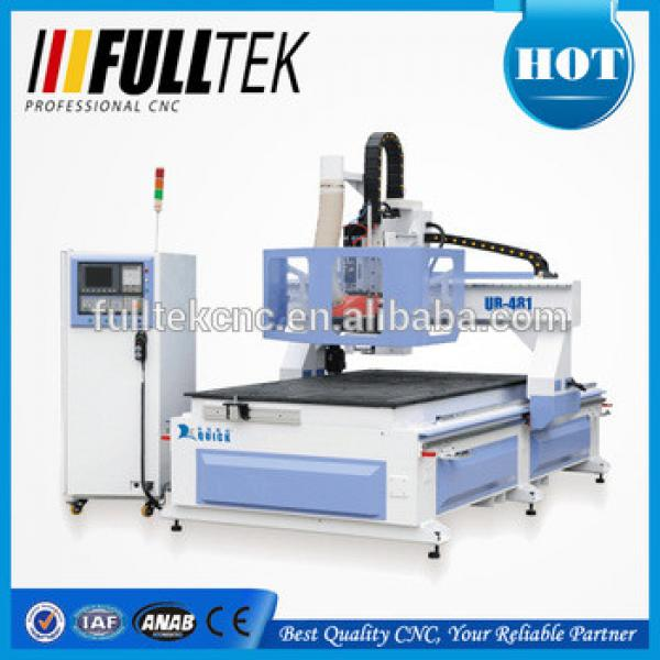 wood cnc router ,moving bridge matrix tableUB-481 #1 image