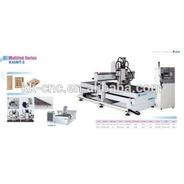 wood machinery K45MT-3 #1 image