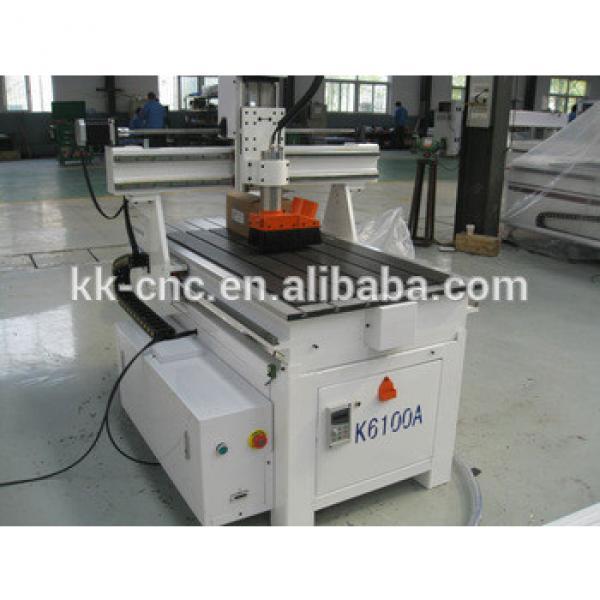 Mini CNC Router K6100A #1 image