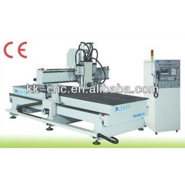 plastic moulding machine K45MT-3 #1 image