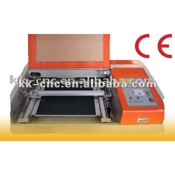 cheap laser engraver K400L #1 image