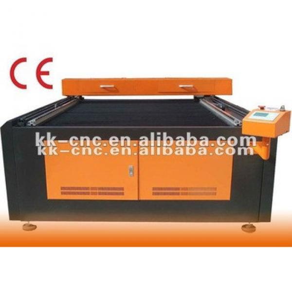 mini laser cutting machine K1218FL #1 image
