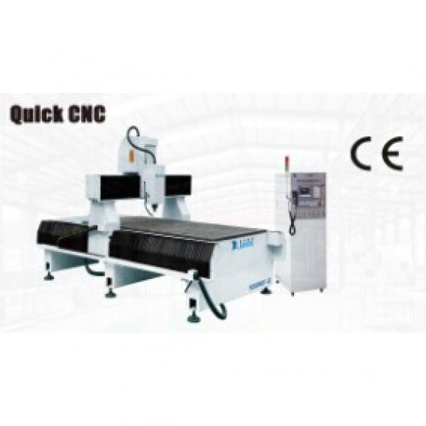 Jinan Quick CNC Router Co Ltd CNC Router 1,300 x 2,550 x 200mm K60MT-B #1 image