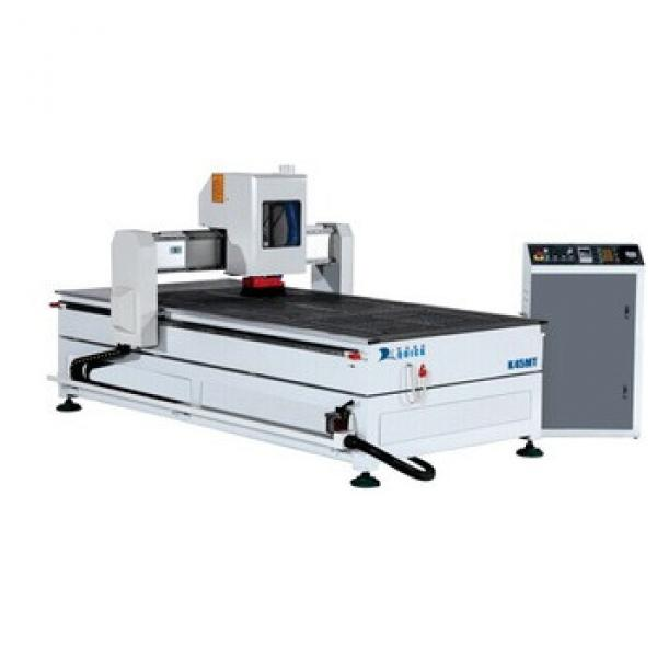 CNC Router cutiing Machine 2,000 x 3,050 x 200mm K45MT1325 #1 image