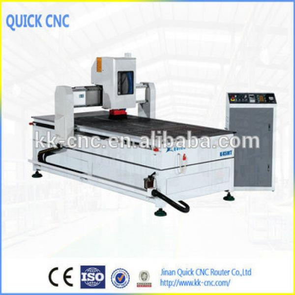 wood furniture design cnc carving router working area 2000*3000 K2030 #1 image