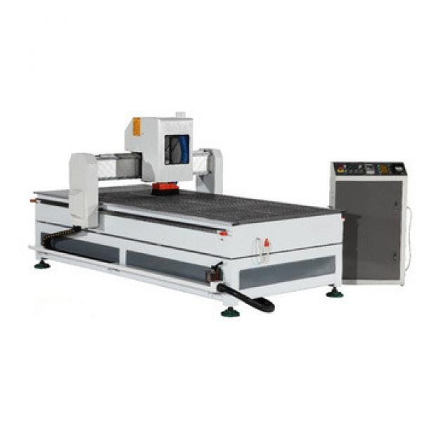 cnc router woodworking machine wood engraving K1325 #1 image