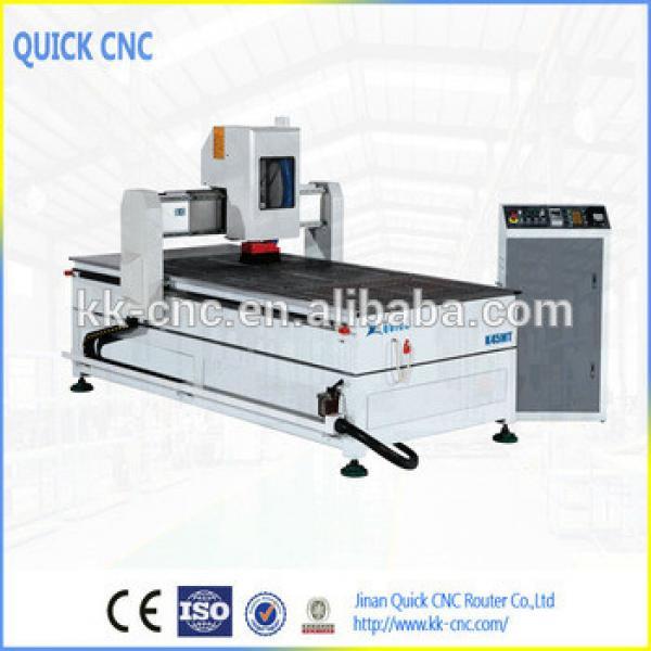 QUICK K45MT/2030 CNC ROUTER #1 image